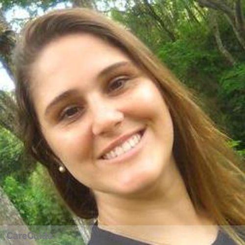 Canadian Nanny Provider Mariana Rotella's Profile Picture