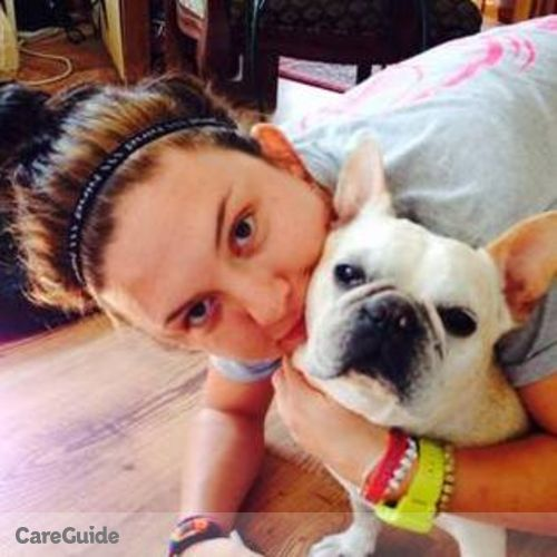 Pet Care Provider Rachel Uremovich's Profile Picture