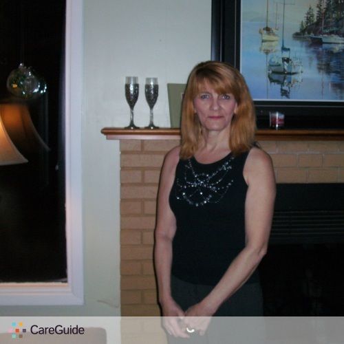 House Sitter Provider Eileen Regnier's Profile Picture