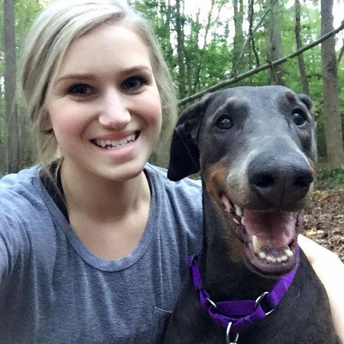 Pet Care Provider Kayla Styles Gallery Image 2