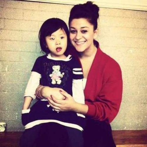 Canadian Nanny Provider Carrie L's Profile Picture