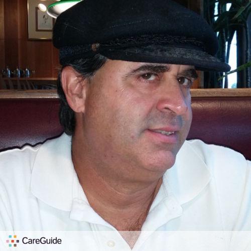 Handyman Provider Gino Petralia's Profile Picture