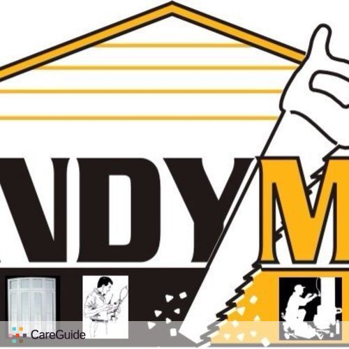 Handyman Provider Courtney Edmonds's Profile Picture