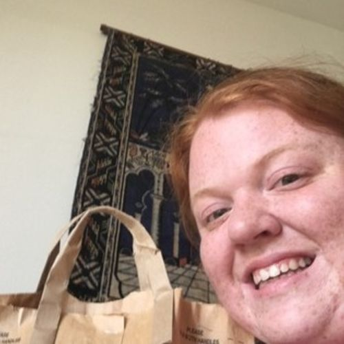 House Sitter Provider Margaret Hart's Profile Picture