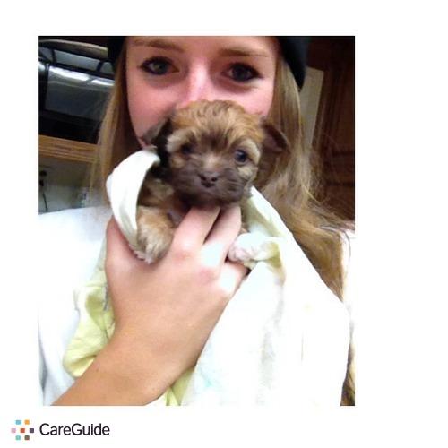 Pet Care Provider Riley P's Profile Picture