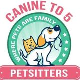 Canine To 5 Petsitters and Dookies Dog Waste Removal