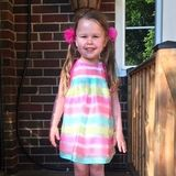Looking for a loving, part time nanny for my 4 year old daughter