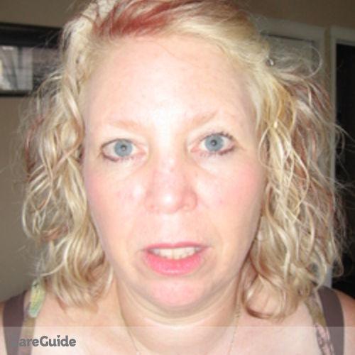 Canadian Nanny Provider Ann Creaser's Profile Picture