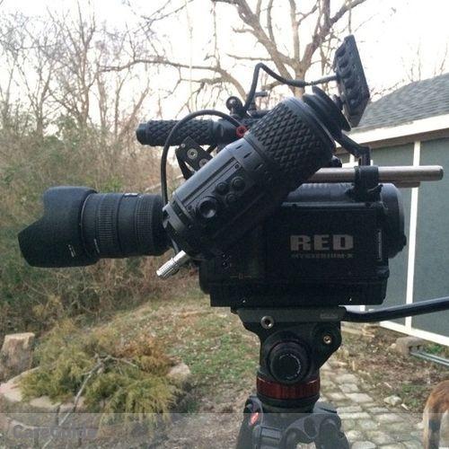 Videographer Provider Robert Crisp's Profile Picture