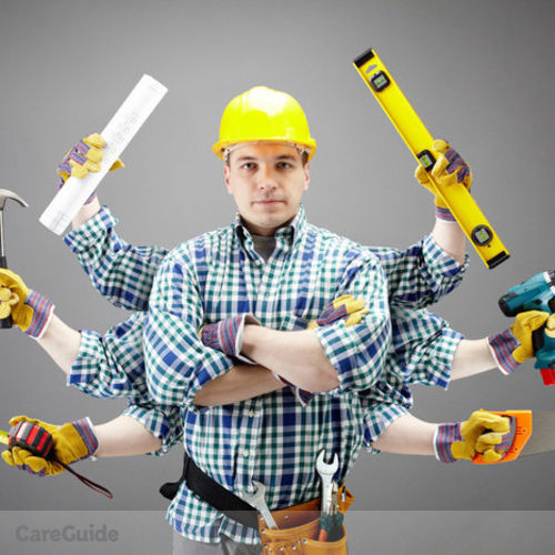 Handyman Provider Handyman Networks's Profile Picture