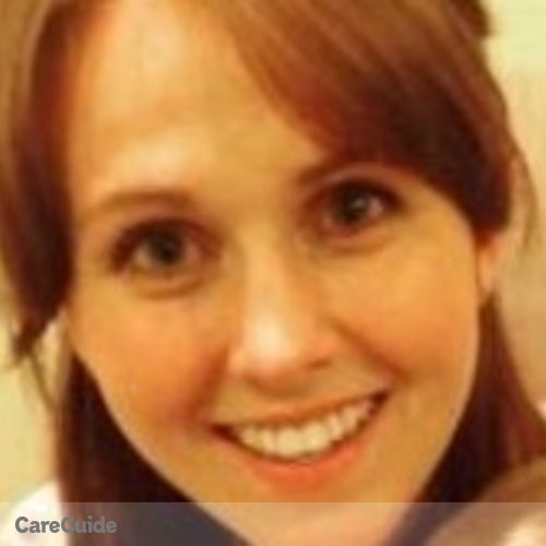 Child Care Provider Carissa Wood's Profile Picture