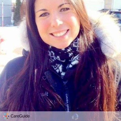 Child Care Provider Synthia D's Profile Picture