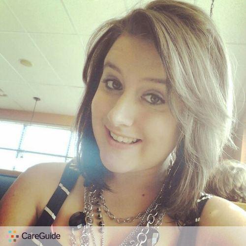 Child Care Provider Amanda Anderson's Profile Picture