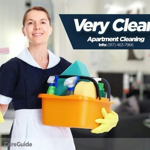 Housekeeper Provider Very Clean nyc's Profile Picture