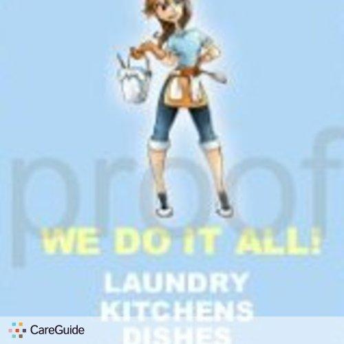 Housekeeper Provider Kilani Inoja's Profile Picture