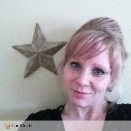 Child Care Provider Tanya Cousineau's Profile Picture