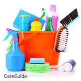 House Cleaning Company in Washington