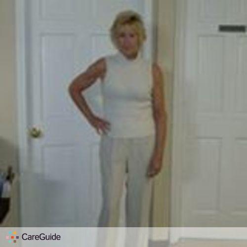 Pet Care Provider Diane Bregenhorn's Profile Picture
