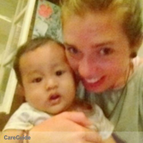 Canadian Nanny Provider Jacinta G's Profile Picture