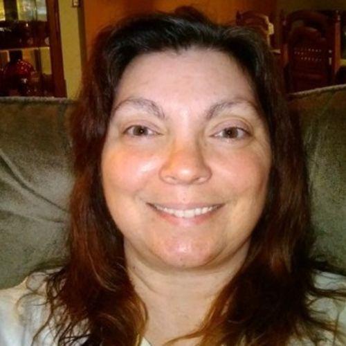 Pet Care Provider Janet T's Profile Picture