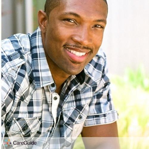 Writer Provider Eric Montgomery's Profile Picture