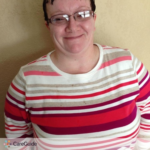 Housekeeper Provider Susie W's Profile Picture