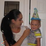 Babysitter, Daycare Provider in Cuddy