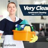 Housekeeper in New City