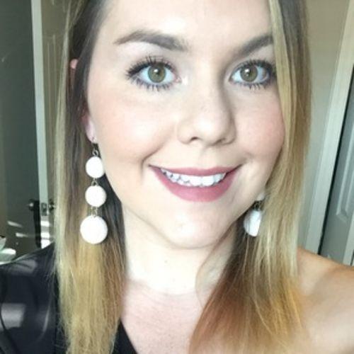 Child Care Provider Caroline C's Profile Picture
