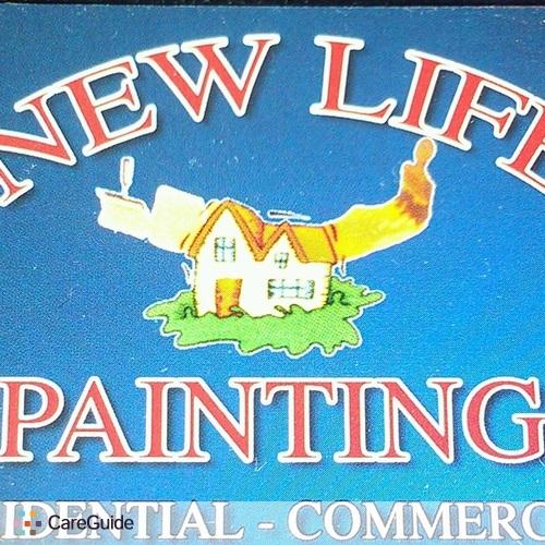Painter Provider David Renteria's Profile Picture