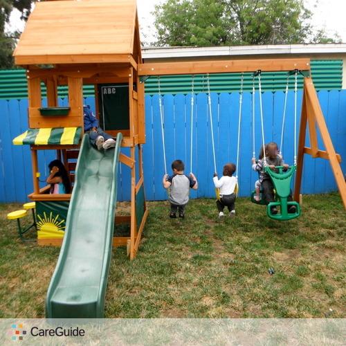 Child Care Provider Kristina P's Profile Picture