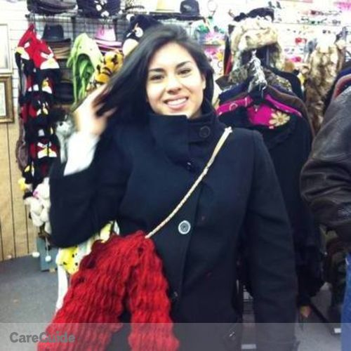 Child Care Provider Anielle Valdivia's Profile Picture