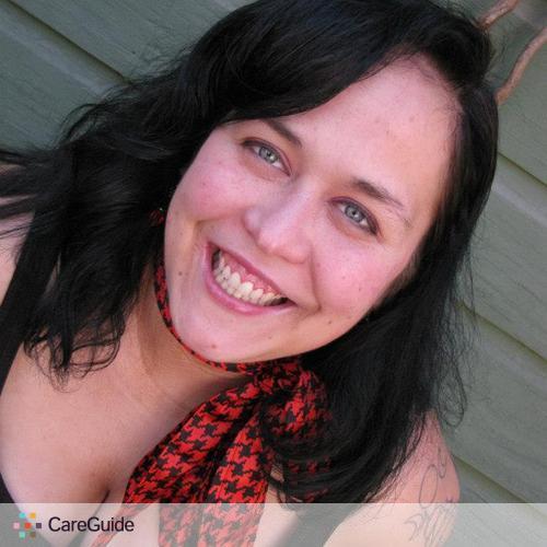 House Sitter Provider Ariel Sholtz-Ames's Profile Picture