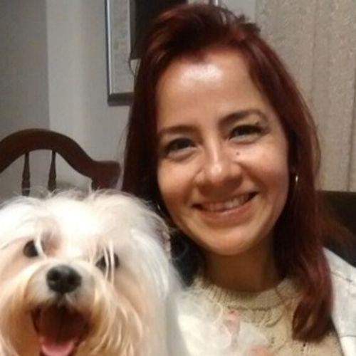Canadian Nanny Provider Claudia Boyd's Profile Picture