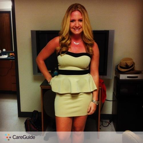 Child Care Provider Raechel Dolan's Profile Picture
