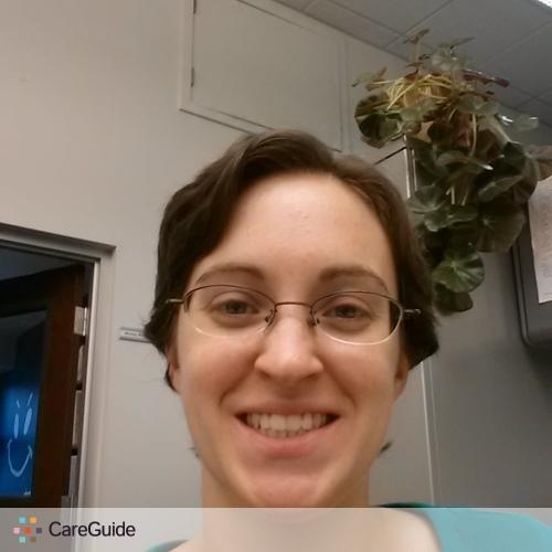 Child Care Provider Abigail Cokely's Profile Picture