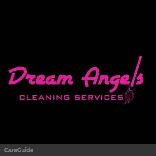 Housekeeper Provider Dream Angels Cleaning Service's Profile Picture