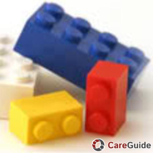 Child Care Job Jessica Edwards's Profile Picture