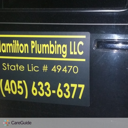 Plumber Provider Mike H's Profile Picture