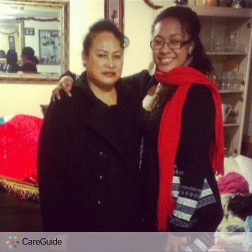 Child Care Provider Hone Tonga's Profile Picture