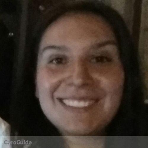 Child Care Provider Jessica Munoz's Profile Picture