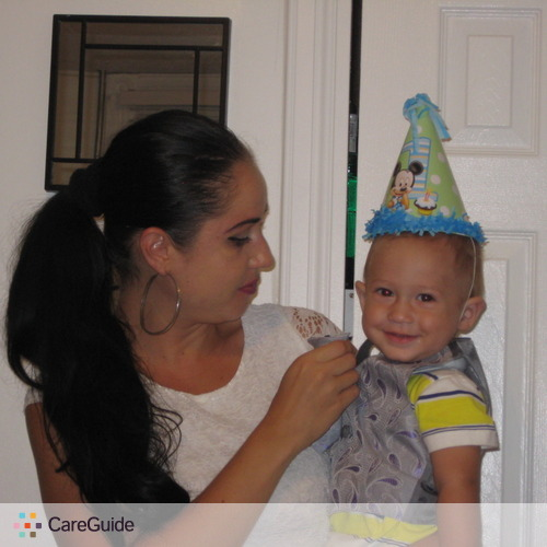 Child Care Provider Petra Tkac's Profile Picture