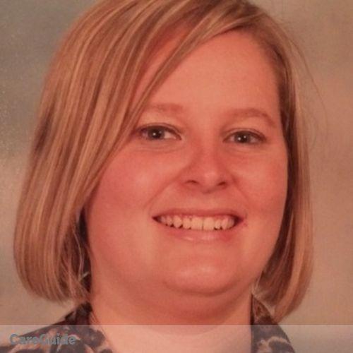 Child Care Provider Mary K's Profile Picture