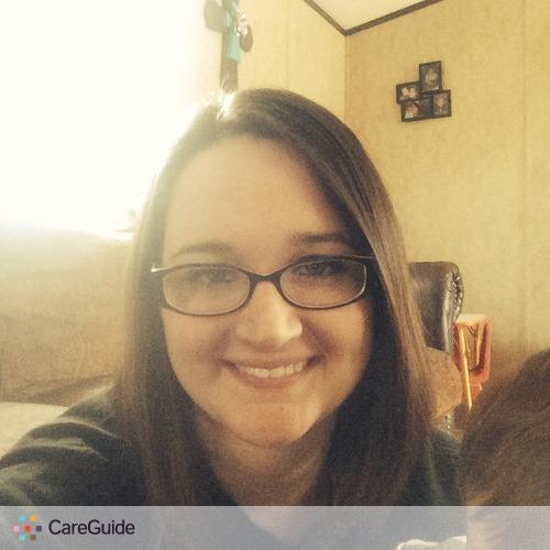 Child Care Provider Kasey Williams's Profile Picture