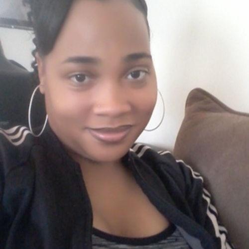 Child Care Provider Tamika W's Profile Picture