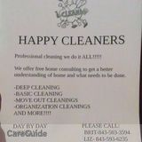 House Cleaning Company in Myrtle Beach