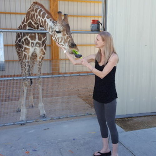 Pet Care Provider Candis Luellman's Profile Picture