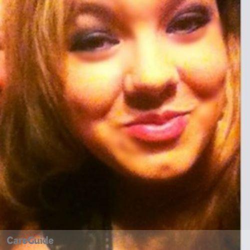 Child Care Provider Allison Gomez's Profile Picture