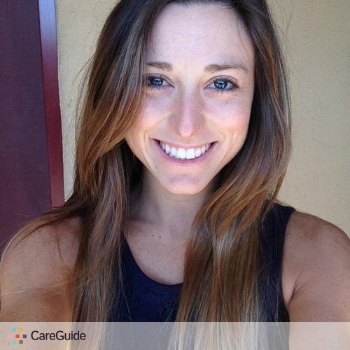 Child Care Provider Allison Woody's Profile Picture