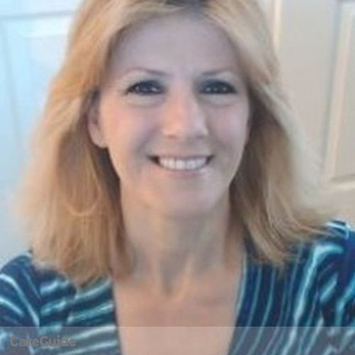 House Sitter Provider Paula Henderson's Profile Picture